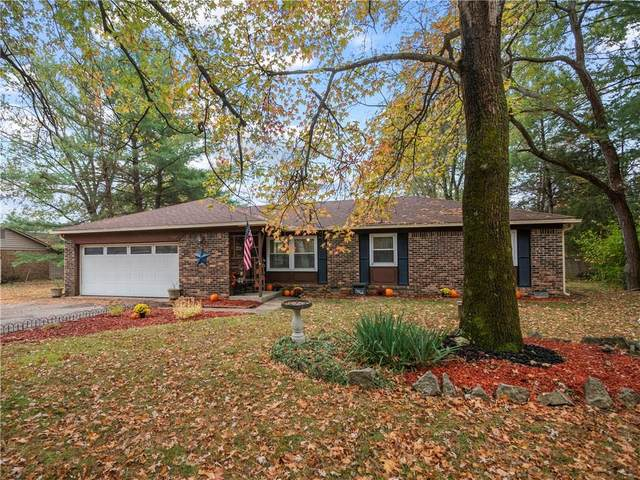 5335 Hickory Lane, Brownsburg, IN 46112 (MLS #21746939) :: AR/haus Group Realty