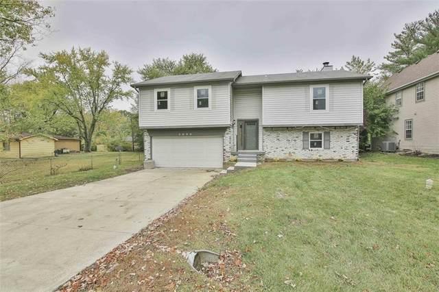 5090 Sylvan Road, Indianapolis, IN 46228 (MLS #21746953) :: Heard Real Estate Team   eXp Realty, LLC