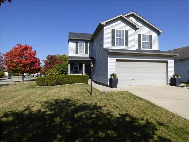 11874 Locus Lane, Noblesville, IN 46060 (MLS #21746973) :: AR/haus Group Realty