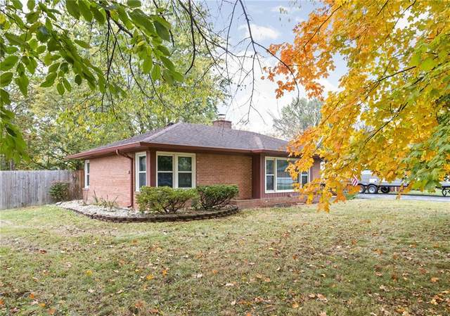 310 N Fenton Avenue, Indianapolis, IN 46219 (MLS #21747041) :: The ORR Home Selling Team