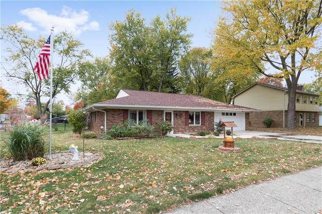 522 Lexington Boulevard, Carmel, IN 46032 (MLS #21747055) :: AR/haus Group Realty