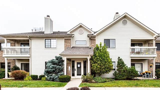 11740 Glenbrook Court #208, Carmel, IN 46032 (MLS #21747076) :: AR/haus Group Realty