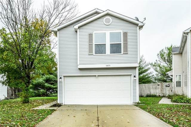 6671 Black Antler Circle, Indianapolis, IN 46217 (MLS #21747089) :: Heard Real Estate Team | eXp Realty, LLC