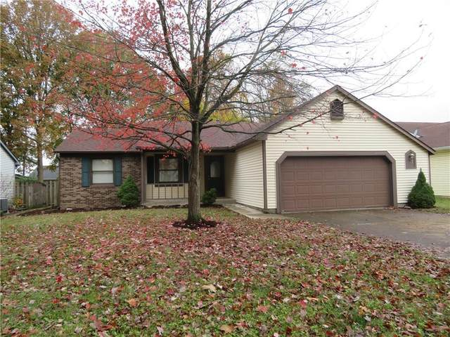 1044 Delray Drive, Indianapolis, IN 46241 (MLS #21747109) :: Heard Real Estate Team | eXp Realty, LLC