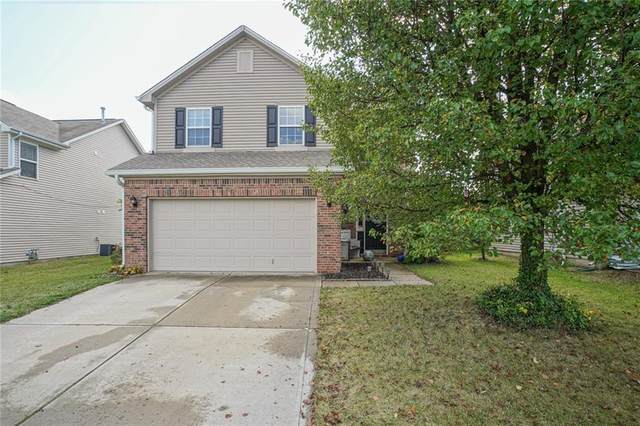 11397 Seabiscuit Drive, Noblesville, IN 46060 (MLS #21747116) :: The ORR Home Selling Team