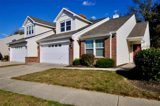 5245 Ariana Court, Indianapolis, IN 46227 (MLS #21747132) :: Your Journey Team