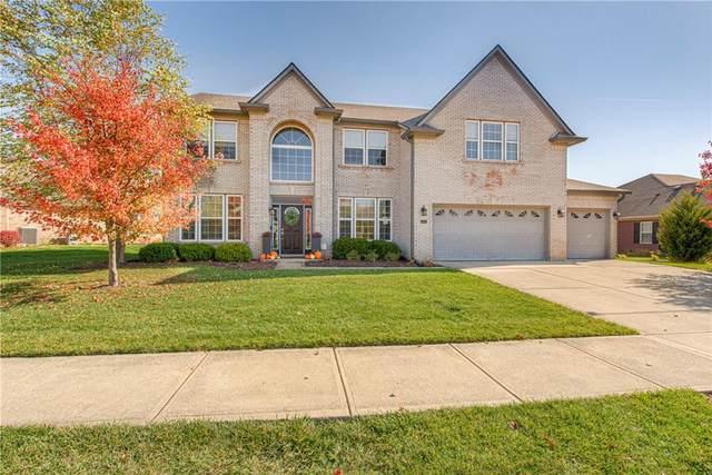 9849 N Anchor Bend, Mccordsville, IN 46055 (MLS #21747135) :: Ferris Property Group