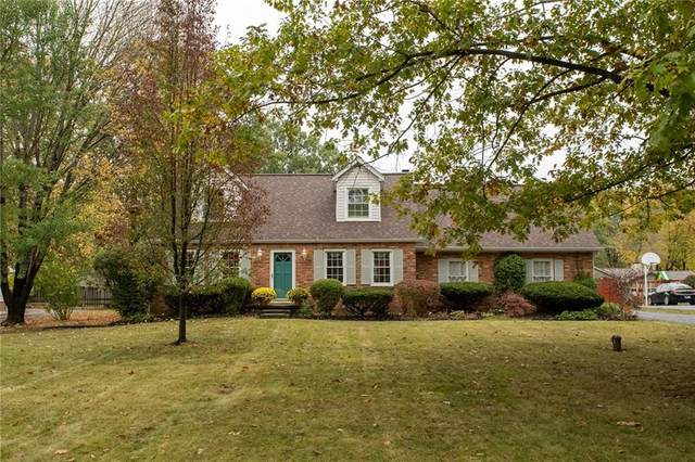 4215 Melbourne Road, Indianapolis, IN 46228 (MLS #21747157) :: Richwine Elite Group