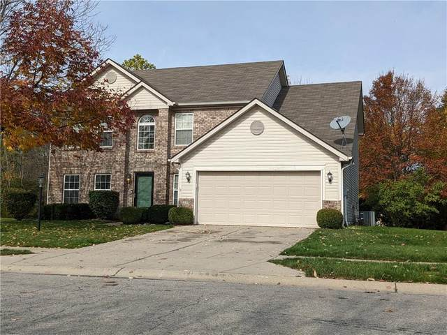 12440 Geist Cove Drive, Indianapolis, IN 46236 (MLS #21747158) :: AR/haus Group Realty