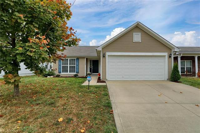 11268 Lucky Dan Drive, Noblesville, IN 46060 (MLS #21748203) :: The ORR Home Selling Team