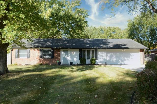 7454 Harcourt Road, Indianapolis, IN 46260 (MLS #21748223) :: Richwine Elite Group