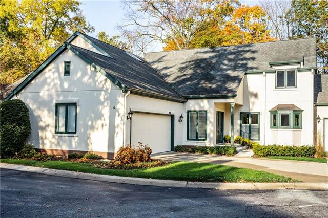 1744 Glencary Crest, Indianapolis, IN 46228 (MLS #21748271) :: Richwine Elite Group