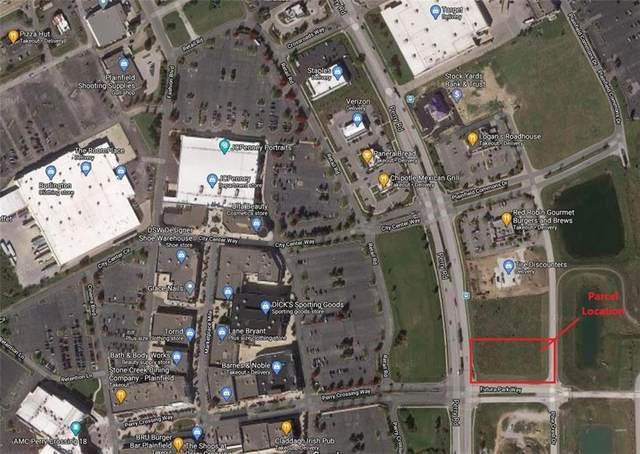 415 Perry Road, Plainfield, IN 46168 (MLS #21748307) :: Heard Real Estate Team | eXp Realty, LLC