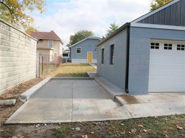 1514 Spruce Street, Indianapolis, IN 46203 (MLS #21748335) :: Heard Real Estate Team | eXp Realty, LLC