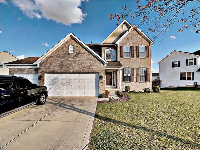 1217 Sedgehill Lane, Indianapolis, IN 46239 (MLS #21748368) :: AR/haus Group Realty