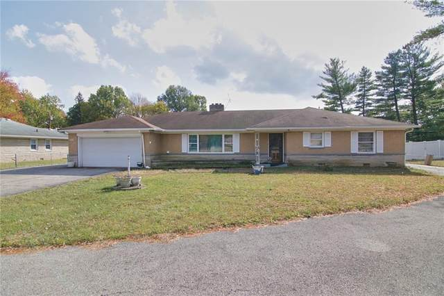 4315 E 42nd Street, Indianapolis, IN 46226 (MLS #21748391) :: Ferris Property Group