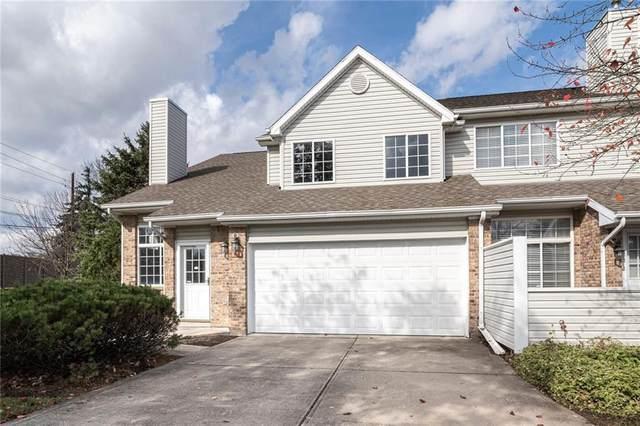 6014 Racine Lane, Indianapolis, IN 46254 (MLS #21748401) :: Heard Real Estate Team | eXp Realty, LLC
