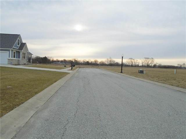 0 Penny Lane, Greenfield, IN 46140 (MLS #21748482) :: The Evelo Team