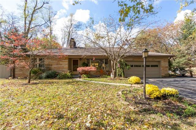 6076 Orchard Hill Lane, Indianapolis, IN 46220 (MLS #21748512) :: Your Journey Team