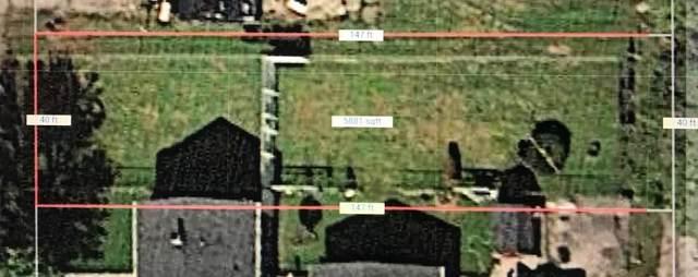 4513 Norwaldo Avenue, Indianapolis, IN 46205 (MLS #21748557) :: Richwine Elite Group