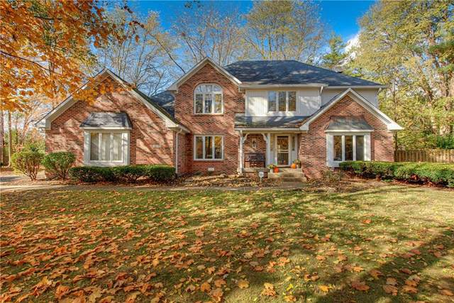 11188 Westminster Court, Carmel, IN 46033 (MLS #21748581) :: Mike Price Realty Team - RE/MAX Centerstone