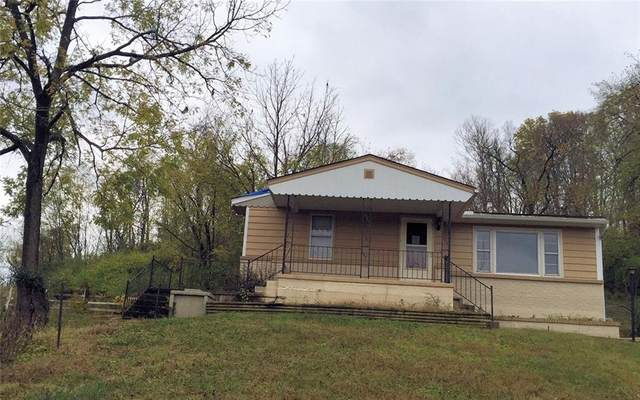 5757 Lower Dillsboro Road, Aurora, IN 47001 (MLS #21748620) :: Heard Real Estate Team | eXp Realty, LLC