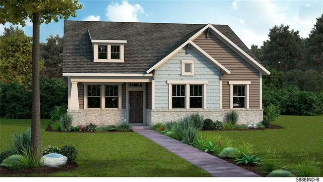 15499 Woodford Drive, Westfield, IN 46074 (MLS #21748623) :: The ORR Home Selling Team
