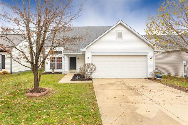 8104 Chesterhill Way, Indianapolis, IN 46239 (MLS #21748657) :: Ferris Property Group
