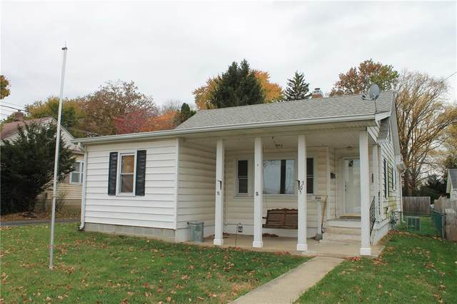 305 S Barr Street, Crawfordsville, IN 47933 (MLS #21748692) :: Your Journey Team