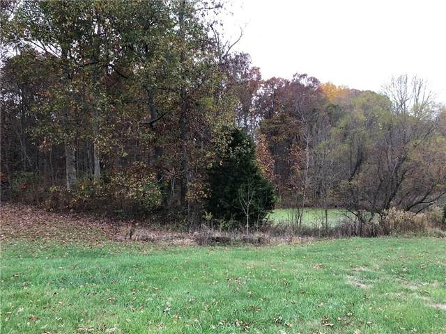 2466 S Conservation Club Road, Morgantown, IN 46160 (MLS #21748717) :: Your Journey Team