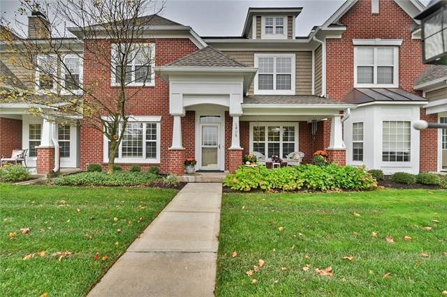 1335 Ashville Dr, Westfield, IN 46074 (MLS #21748753) :: Anthony Robinson & AMR Real Estate Group LLC