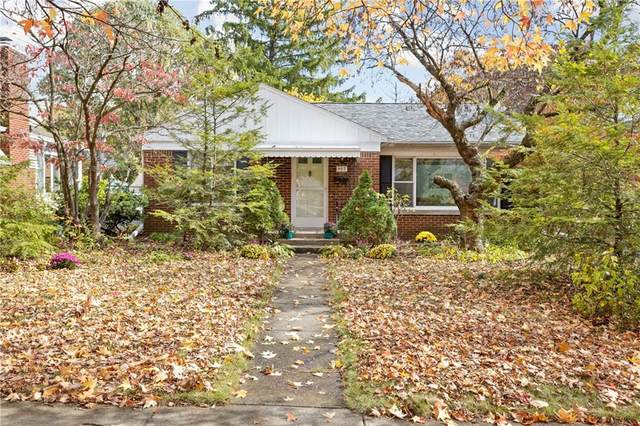 957 Graham Avenue, Indianapolis, IN 46219 (MLS #21748778) :: Heard Real Estate Team | eXp Realty, LLC