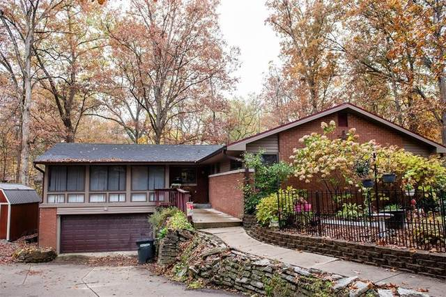129 Canterbury Court, Anderson, IN 46012 (MLS #21748789) :: Richwine Elite Group