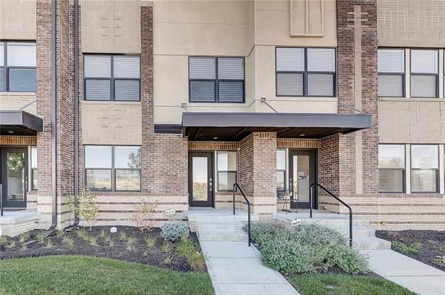 2579 Filson Street, Carmel, IN 46032 (MLS #21748791) :: AR/haus Group Realty