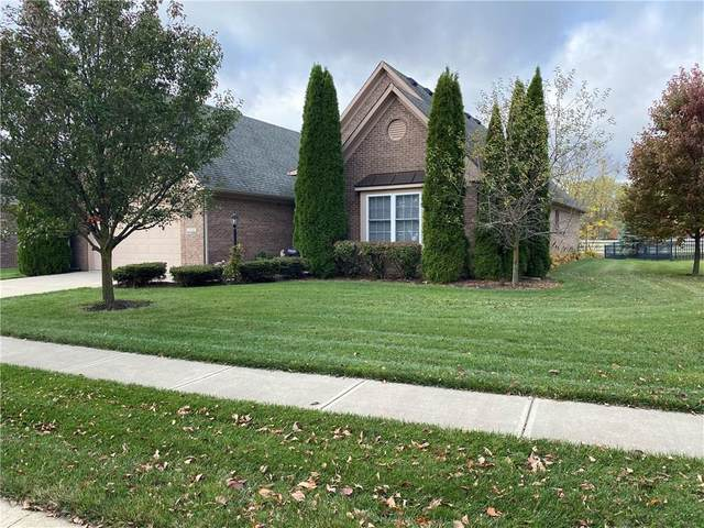 3910 Shady Pointe Row, Greenwood, IN 46143 (MLS #21748819) :: Your Journey Team