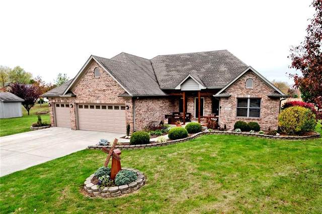 6080 E Pilot Court, Camby, IN 46113 (MLS #21748888) :: Your Journey Team