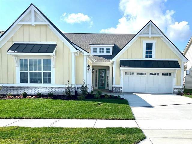 15488 Woodford Drive, Westfield, IN 46074 (MLS #21748897) :: The Indy Property Source