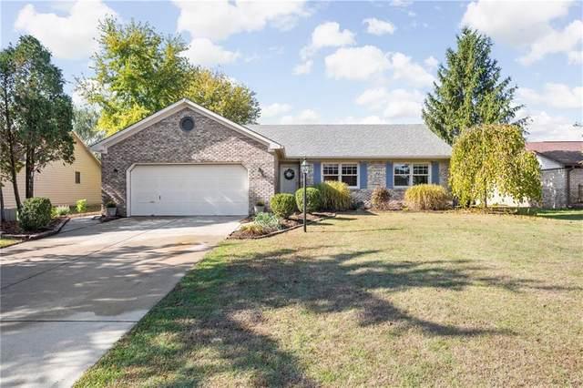 428 Cardinal Drive, Whiteland, IN 46184 (MLS #21748938) :: Heard Real Estate Team | eXp Realty, LLC