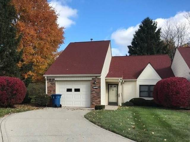 6429 Friendship Circle #8, Indianapolis, IN 46268 (MLS #21748953) :: The Evelo Team