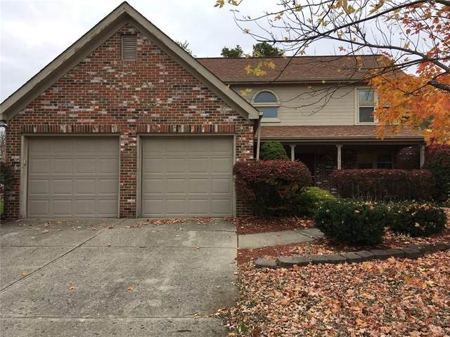 11634 Pompano Drive, Indianapolis, IN 46236 (MLS #21748968) :: Richwine Elite Group