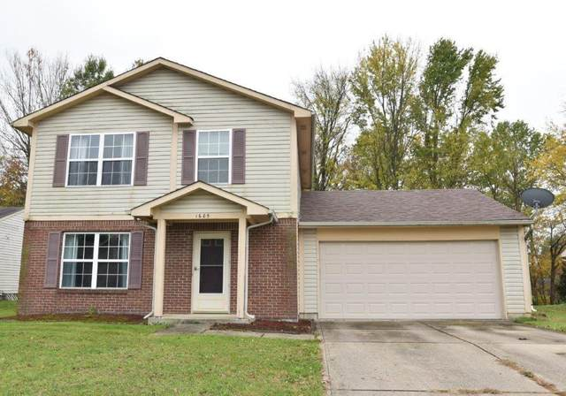 1685 Thresher Drive, Columbus, IN 47201 (MLS #21748980) :: Heard Real Estate Team | eXp Realty, LLC