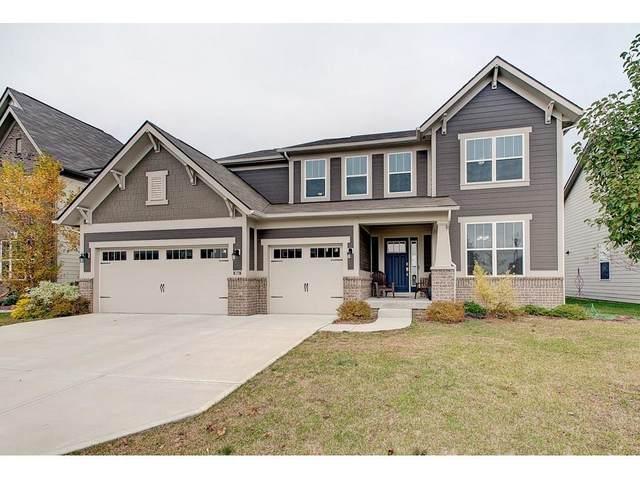6964 John Dickinson Drive, Carmel, IN 46033 (MLS #21749016) :: AR/haus Group Realty