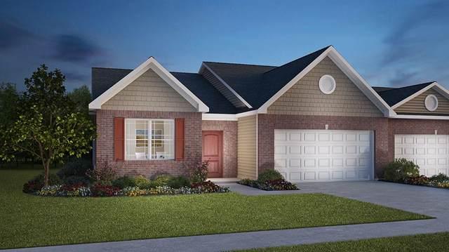 8711 Faulkner Drive, Indianapolis, IN 46239 (MLS #21749030) :: Richwine Elite Group