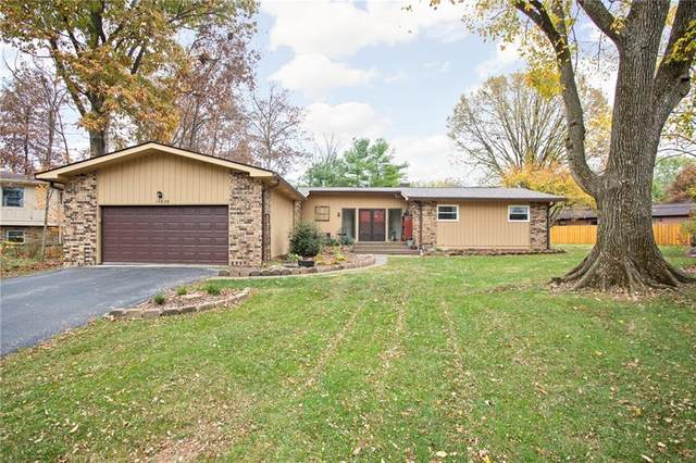 14635 Wellington Court, Noblesville, IN 46060 (MLS #21749037) :: The ORR Home Selling Team