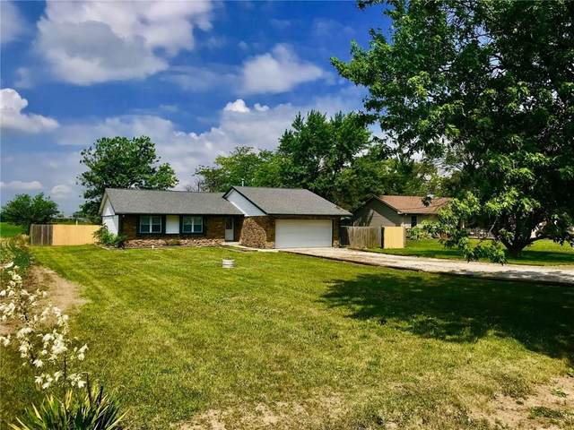 3820 Five Points Road, Indianapolis, IN 46239 (MLS #21749058) :: Heard Real Estate Team | eXp Realty, LLC