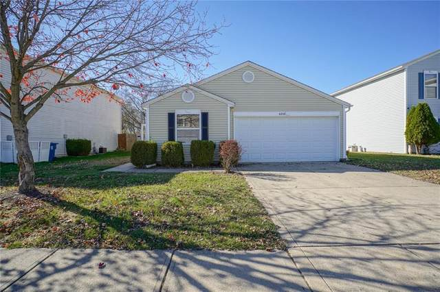 6258 Alonzo Drive, Indianapolis, IN 46217 (MLS #21749073) :: The ORR Home Selling Team