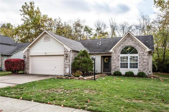 3625 Periwinkle Way, Indianapolis, IN 46220 (MLS #21749075) :: AR/haus Group Realty