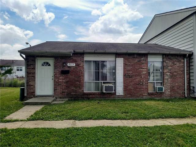 9115 Brentwood Ct., Lawrence, IN 46235 (MLS #21749172) :: Ferris Property Group