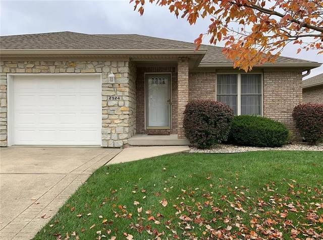 2924 Victory Drive #3, Columbus, IN 47203 (MLS #21749176) :: Heard Real Estate Team | eXp Realty, LLC