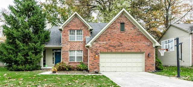 5859 Manning Road, Indianapolis, IN 46228 (MLS #21749183) :: Mike Price Realty Team - RE/MAX Centerstone